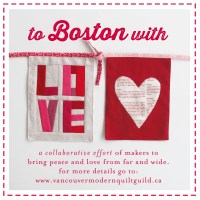 To Boston With Love