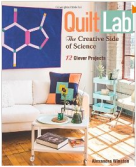 Quilt Lab Front Cover