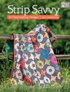 strip savvy cover