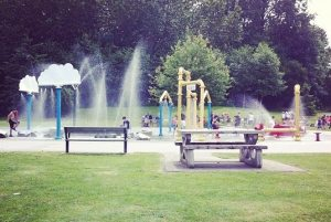 best of vancouver kid-friendly vancouver spray parks