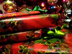 you say christmas gifts kids holiday
