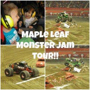 what to do in vancouver monster jam monster trucks