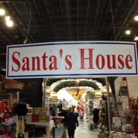 Potters Christmas Store