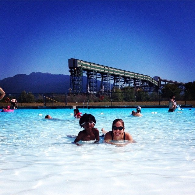 NB Pool