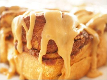 cinnamonbuns Butter