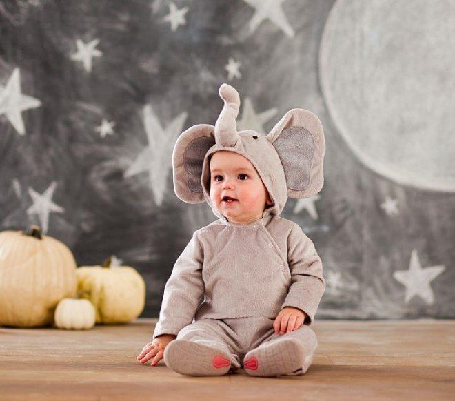 potterybarn kids Halloween 2