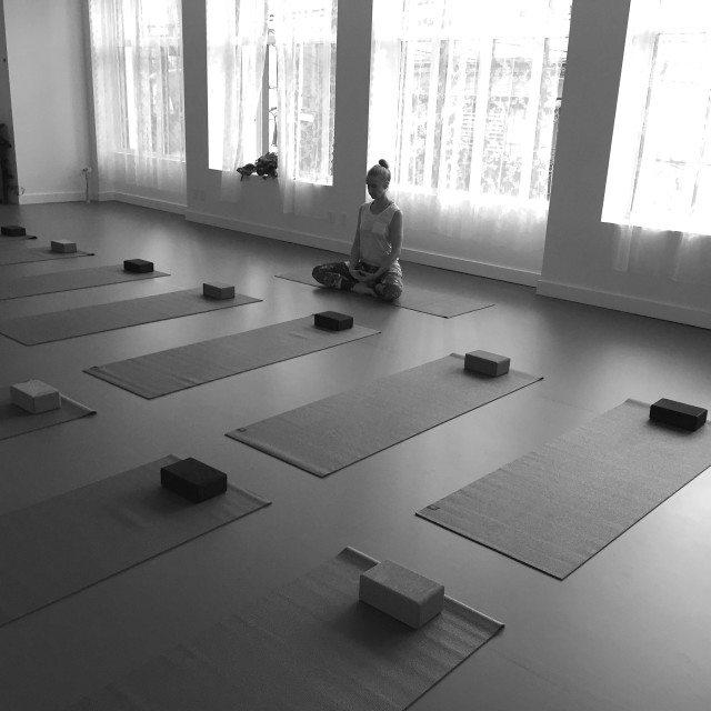 stretch yoga
