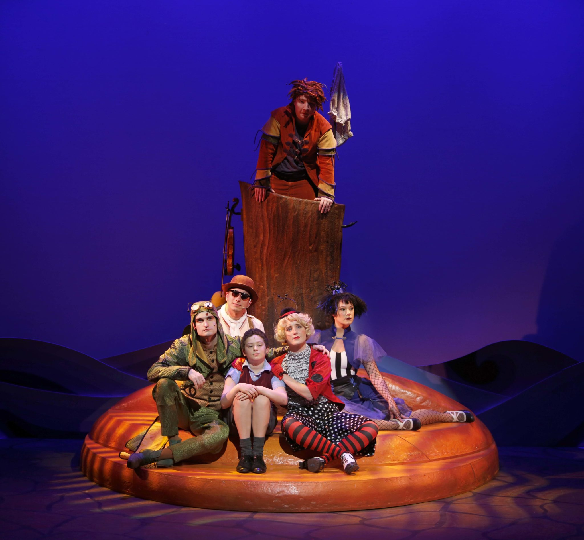 Christmas Theatre Shows for Kids - Vancouver Mom