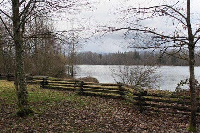 derby reach park CR vancouver trails