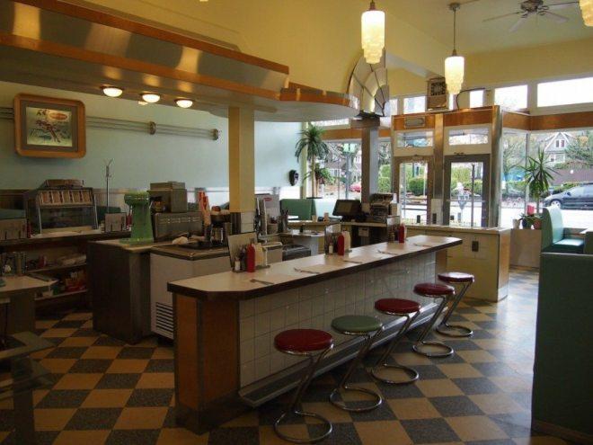 Vancouver's Best Milkshakes: Moderne Burger
