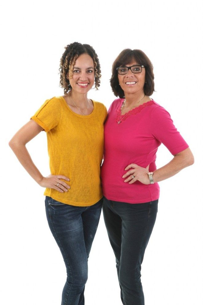 Full Circle - My Mom and Me: Bianca Bujan