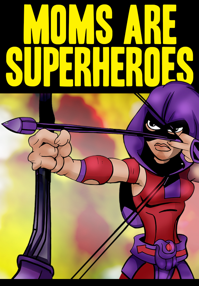mothers day 2021 vancouver mysteries gift certificate moms are superheroes