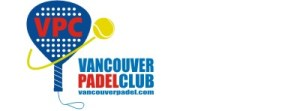 VPC Vancouver Padel Logo
