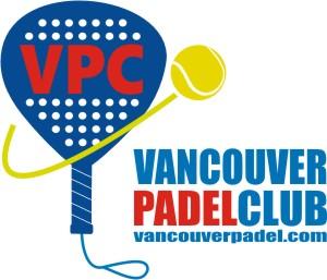 Vancouver PADEL Club Logo