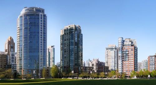 pre-sale condos in Vancouver