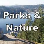 Vancouver Parks and Nature