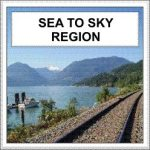 Sea to Sky Region in the Lower Mainland