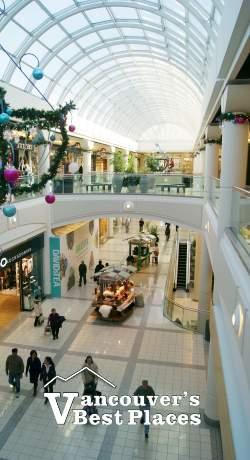 Metrotown Shopping Mall