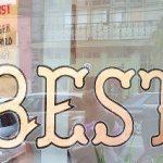 Bestie Restaurant Window