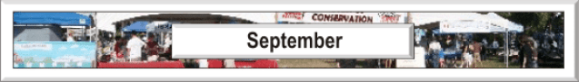 September in Vancouver