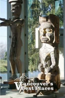 Museum Carvings