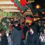 Christmas Village Market