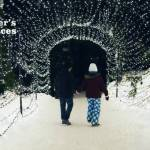 Grouse Light Walk Tunnel