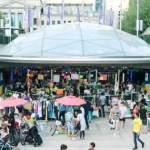Robson Square at Market Mexico