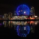 Science World Waterfront