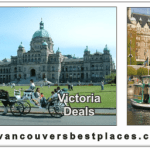 Victoria Tourist in Hometown Program