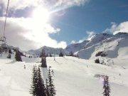 Whistler Sunshine