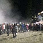 Persian New Year Smoke
