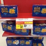Target Kraft Macaroni Sale