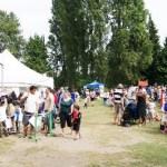 International Children's Festival at Granville Island