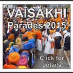 Vaisakhi Parade Link