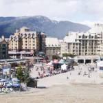 Whistler at Ski and Snowboard Festival