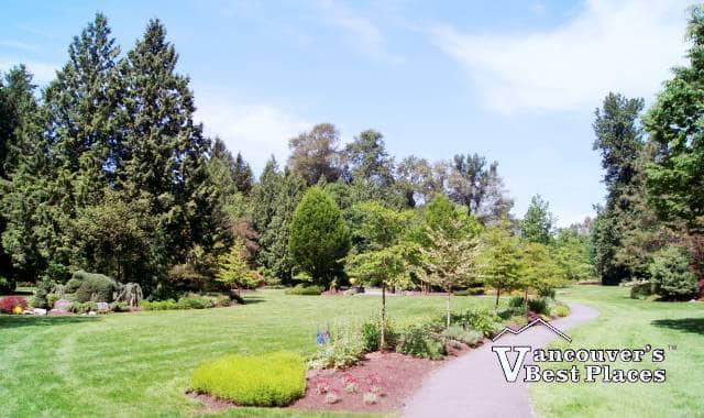 Bear Creek Lawns and Gardens