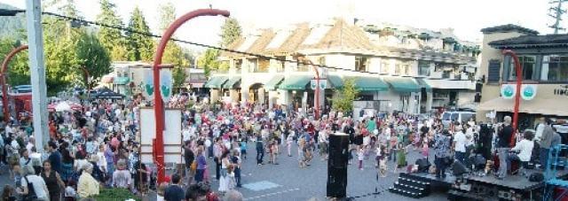 Edgemont Village Summer Concert