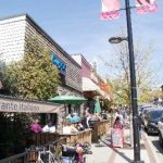 Lower Lonsdale Restaurants