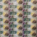 Bill Reid 20 Dollar Spirit of Haida Gwaii