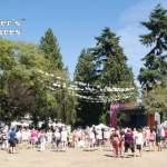 John Lawson Park at Harmony Arts Festival