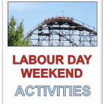 Labour Day Weekend Ad
