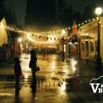 Burnaby Haunted Village