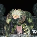 Monster at PNE Fright Nights