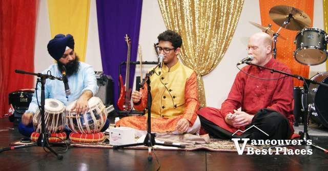 Diwali Fest Vancouver