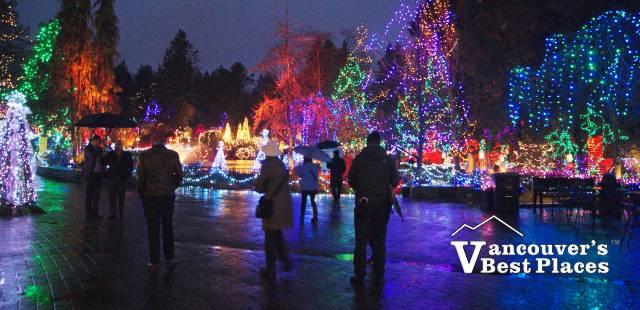 VanDusen Festival of Lights Christmas ... - VanDusen Festival Of Lights 2018 Vancouver's Best Places