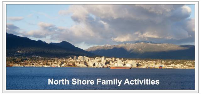 North Shore Family Activities