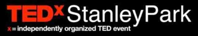 Stanley Park TEDx Banner