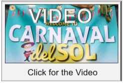 Carnaval del Sol Video