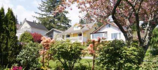Homestay House Garden